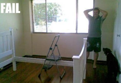 9 Home Improvement Fails That You Just Have To Laugh About