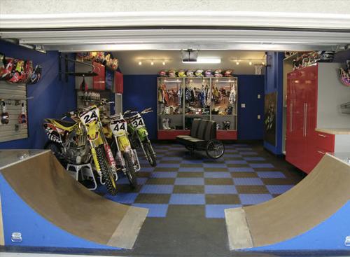 amazing garage living room | 7 Amazing Garage Conversion Ideas | HomeSafe Improvements Blog